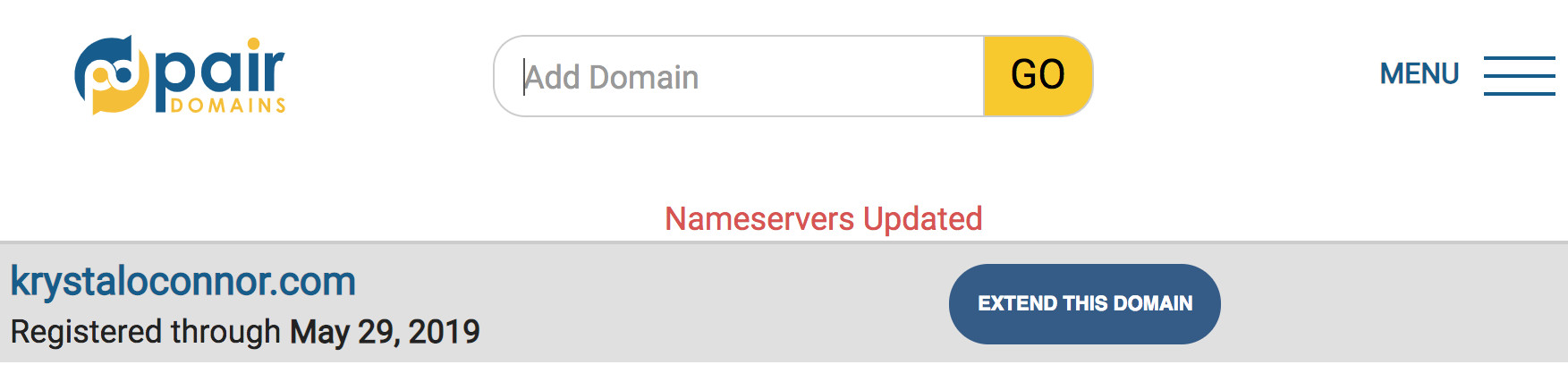 Working With Custom Domains – Libsyn Support